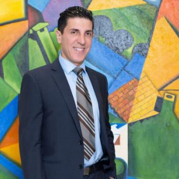 Dr. Sean S. Ravaei